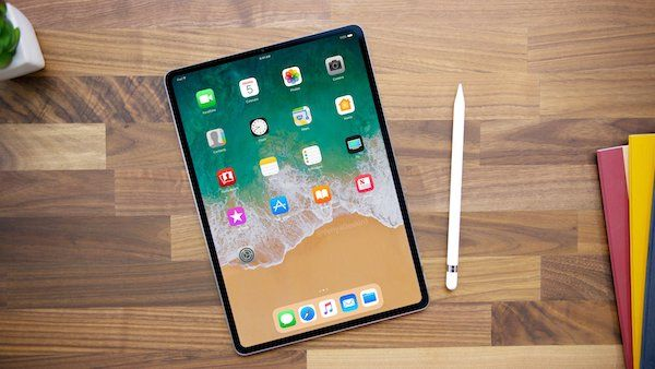 2018 iPad Pro To Get Octa-Core A11X Bionic CPU [Report]