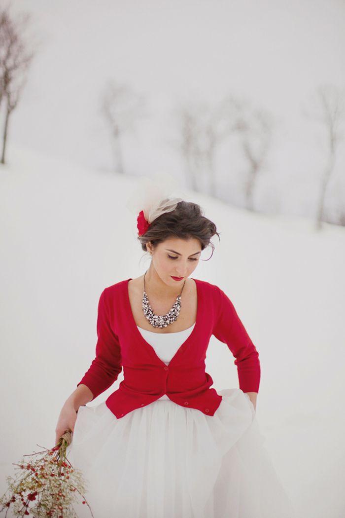 Winter Wedding Ideas Fun In The Snow Wedding Snow And