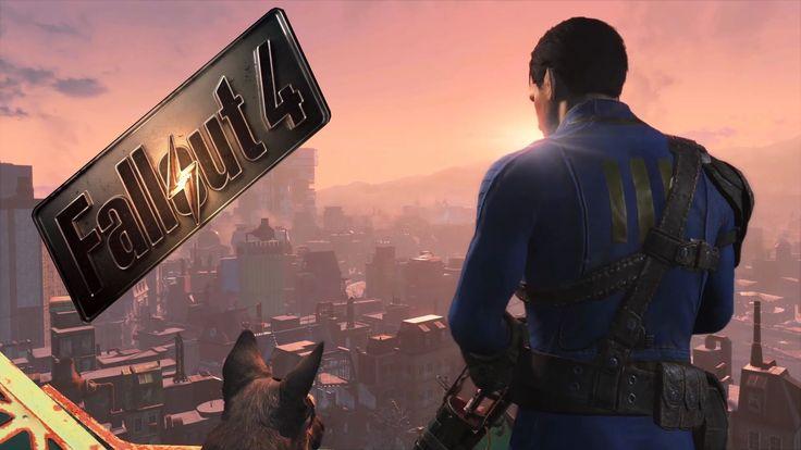 [# 19] Gameplay : Fallout 4 (PS4) - Diamond City, wywiad i zaginiony det...