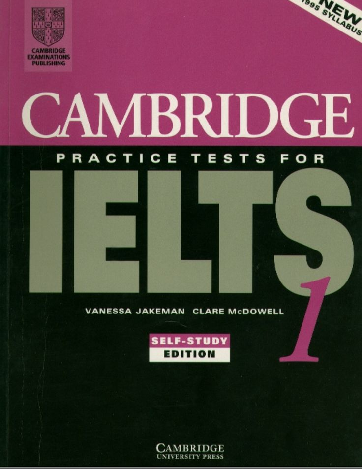 9 best ielts images on pinterest english english language and preparation tests for ielts book 1 by angel adrian arguelles garcia via slideshare fandeluxe Image collections