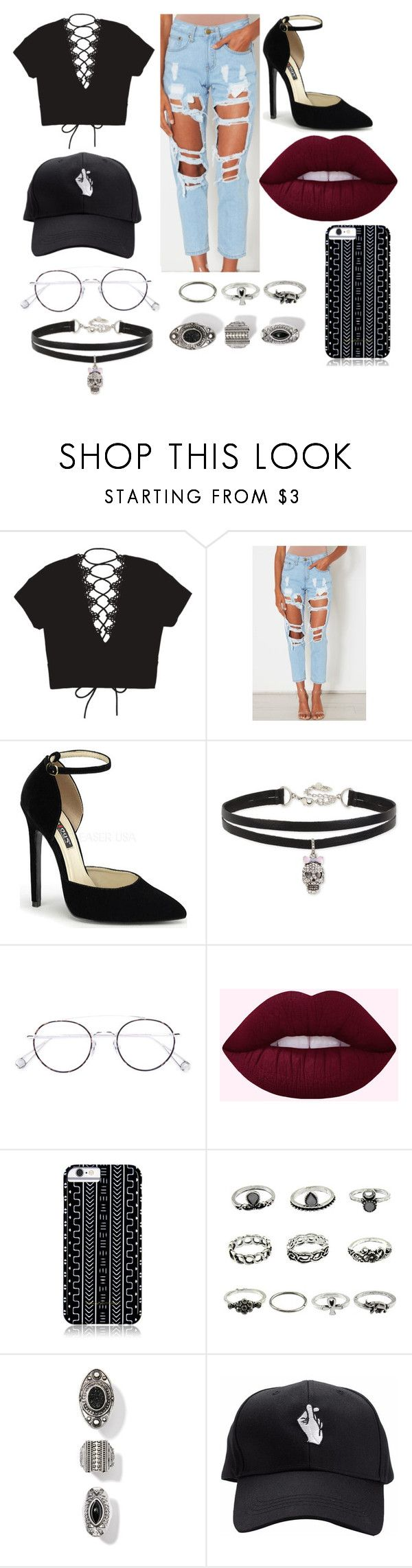 """""""Untitled #236"""" by margarida14 ❤ liked on Polyvore featuring Devious, Betsey Johnson, Ahlem and Savannah Hayes"""