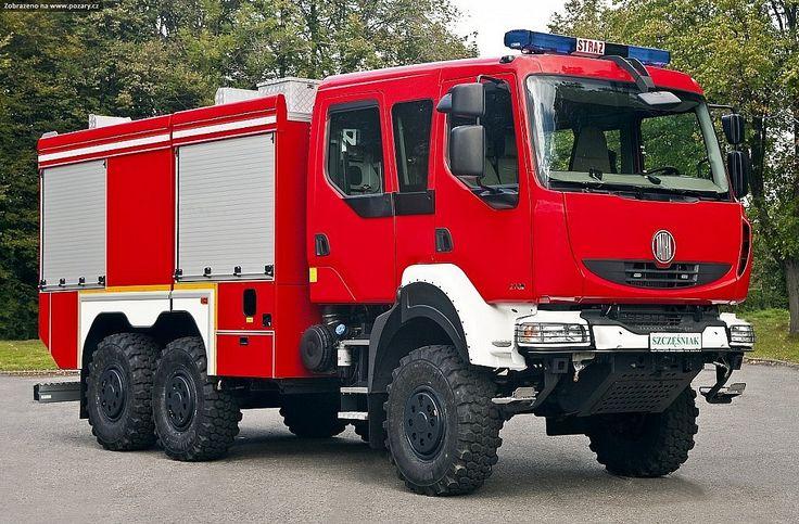 Tatra 810 6×6 P2A