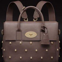 MULBERRY: THE CARA DELEVIGNE COLLECTION