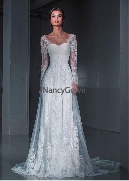 NancyGown Formal Wedding Dress T801525313091  39fe6c68d