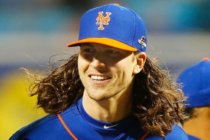 Jacob deGrom, the Elite MLB Ace Who Never Wanted to Pitch