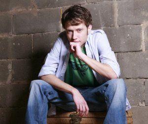 Yon Tumarkin (ROCK THE CASBAH) #film #cinema #actor