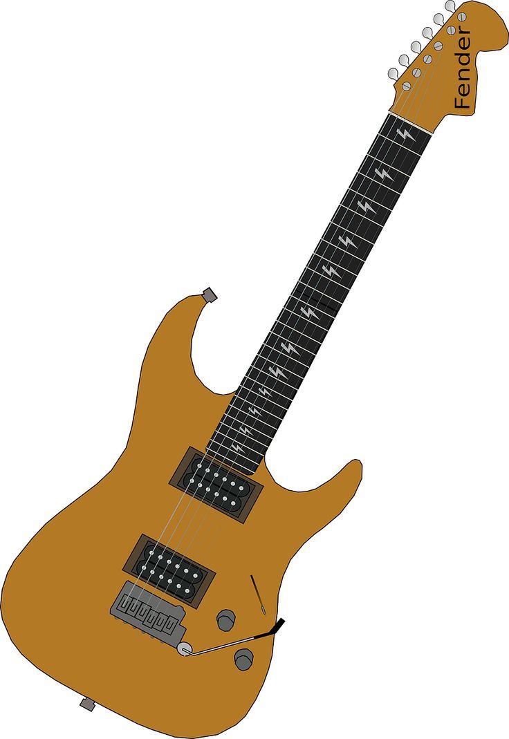 Guitar Musical Instrument Transparent Image