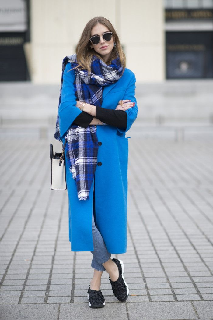 Street Style - Day 1 - Paris Fashion Week : Haute Couture S/S 2015