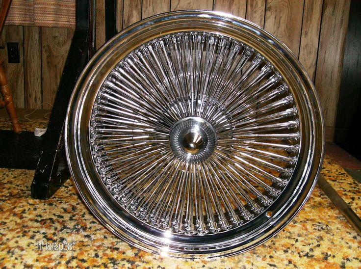 Spoke Rims 20 Quot 150 Spoke Wheels Brand New 400 00