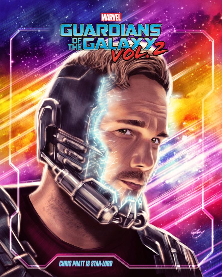 This Image Is By Poster Posse Pro Sam Gilbey And Part Of Our Agencys Tribute To James Gunn Marvels Fantastic Film Guardians The Galaxy