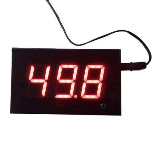 9v decibel meter