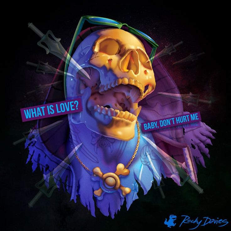 What Is Love (Rocky Davies)