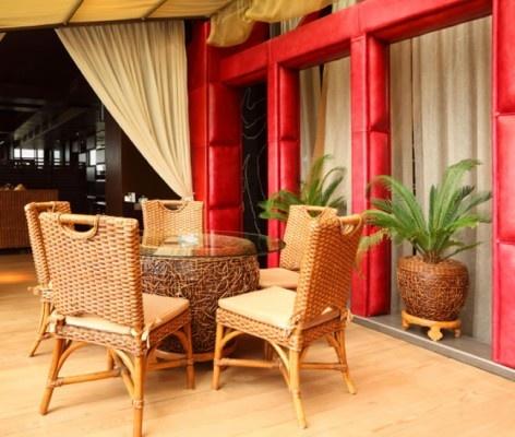 Ideas para decorar tu terraza en primavera y verano la - Ideas para decorar una terraza ...