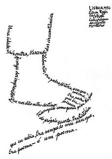 24 best Visual / Concrete Poetry images on Pinterest