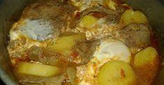 Fabulosa receta para Bifes a la criolla. Son muy fáciles de hacer y muy sabrosos, sobretodo si los hacemos completitos: con huevos!!!