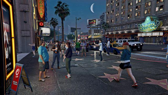 Newswire   Rockstar Games