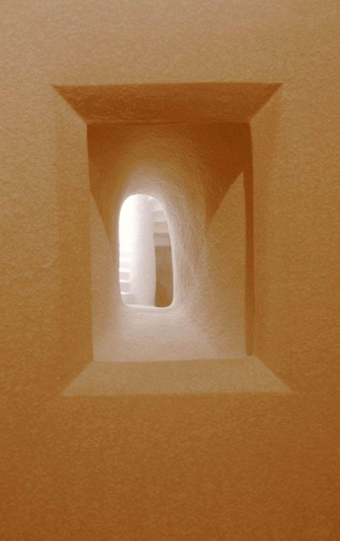 Spiral Stairs, Liz Scrine