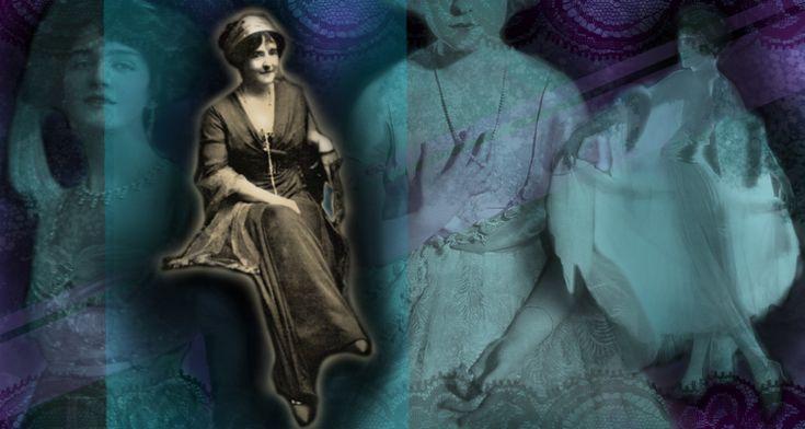Lucy, Lady Duff-Gordon - TML Arts