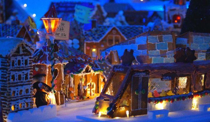 Christmas in Bergen - Visit Bergen
