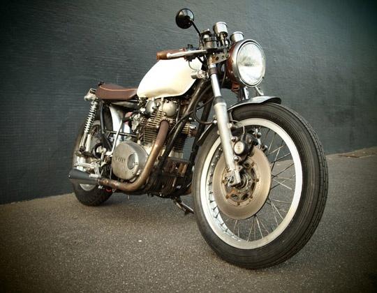 1974 Yamaha_  modern motorcycle company