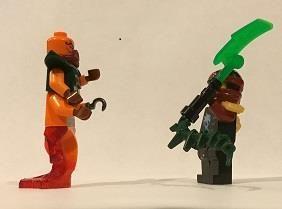 Naddakon is TRAPPED! - Album - Gallery - Ninjago LEGO.com