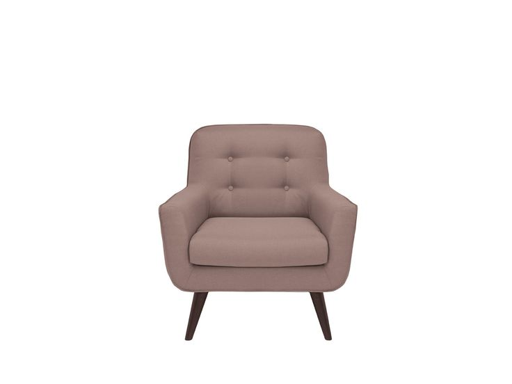Fotel Luke Es 80cm x 80cm x 82cm z kolekcji  Family Line VIII – salon meblowy BRW