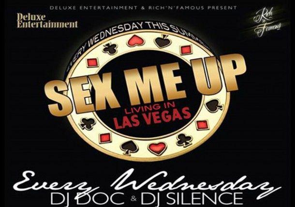 Sex Me Up , Το καλύτερο rnb party κάθε Κυριακή στο #Spell #Club στο #Γκάζι ★Τηλέφωνο Επικοινωνίας / Κρατήσεις: 698.121.9034 & 695.828.8452 http://www.athensreserve.gr/parties/sex-me-up-rnb-party
