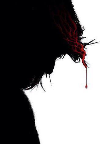 Tú salvación tiene un muy alto costo. Su sangre