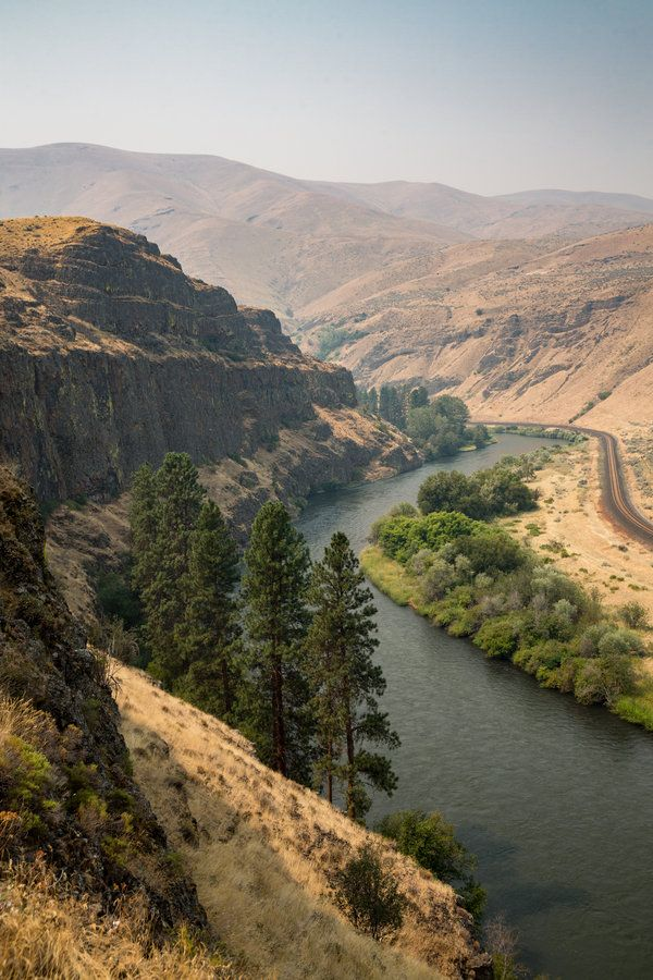 In the Yakima Valley, Serious Wines and Sweeping Vistas - NYTimes.com