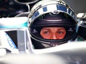 Nico Rosberg: 'Rivals more consistent than Lewis Hamilton'