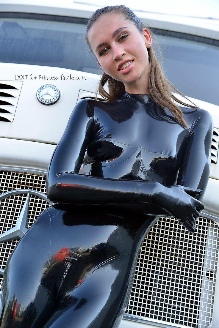 Russian leggings girl with a vibrator 10