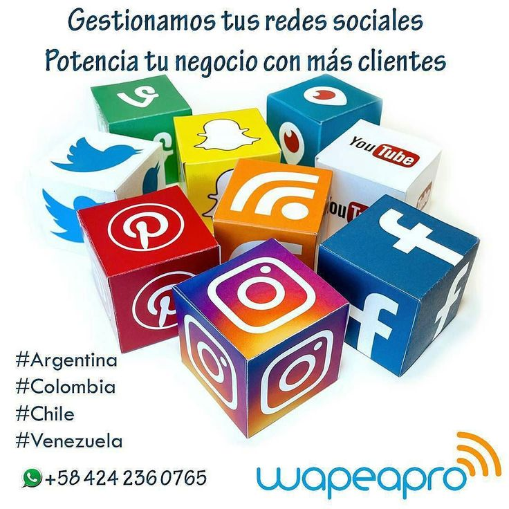 Síguenos en instagram @wapeapro Gestionamos tus redes sociales #Argentina #Chile #Colombia #USA #Venezuela #SocialMedia #Community #Manager #CommunityManager #facebook #instagram #twitter #youtube #pinterest #vimeo #tumblr #snapchat #linkedin - #regrann
