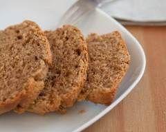 Cake aux carambars facile Ingrédients