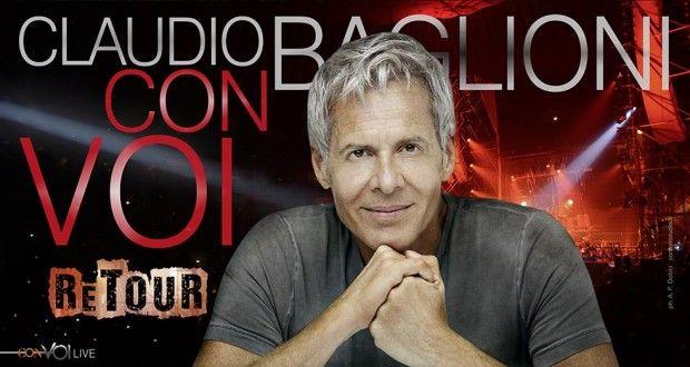 Claudio Baglioni ConVOi ReTour