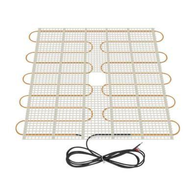 ThermoShower 5 ft. x 32 in. 120-Volt Radiant Floor Heating Mat