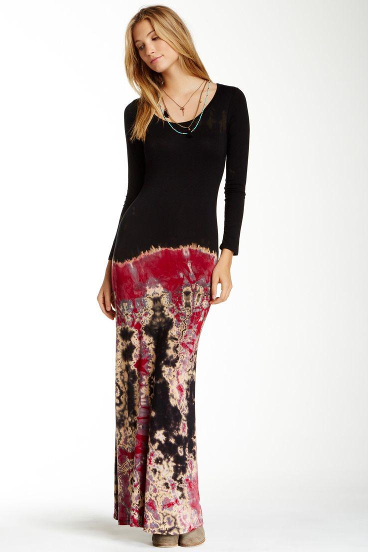 Go Couture Maxi Dresses