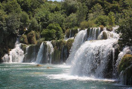 Natuur Kroatie