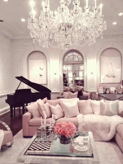 Fabulous Chic Apartment