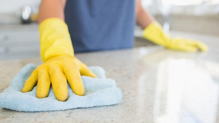 This cleaning plan will get your house in tip-top shape just in time for this holiday season.