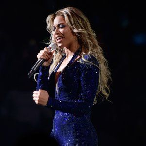IN THE SHRIVER REPORT ON GENDER EQUALITY: Beyoncé Knowles-Carter: 'Gender Equality Is a Myth!'