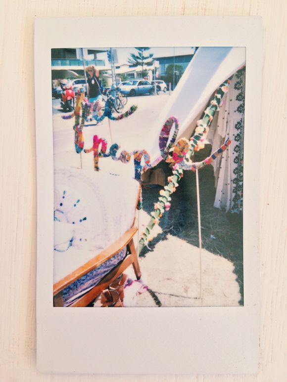 Photo Diary: Byron Bay Surf Festival