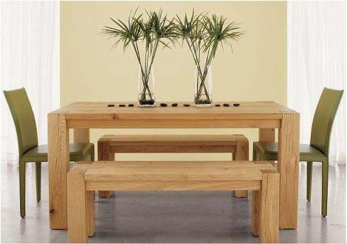 Designer Esstische Verleihen Ihrem Essbereich Eine Besondere Note Esstisch Bank Esstisch Design Holzesstische