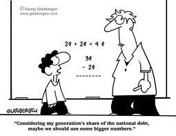 pride herself on//ジョンは数学の知識を自慢している。  John prides himself on the knowlege of mathematics.