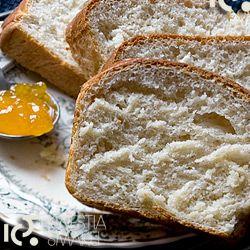 puszysty chlebek