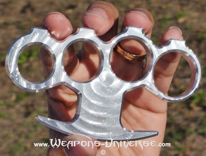17 Best images about Knuckledusters on Pinterest   Self ...