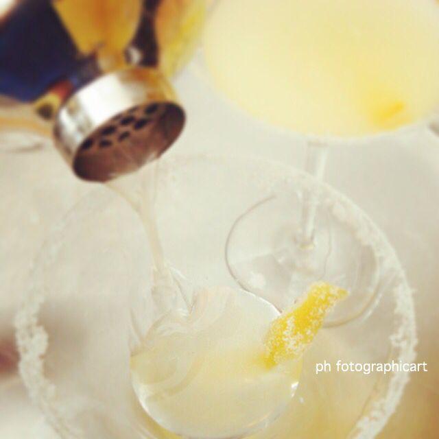 MixologyPorn Margarita cocktail