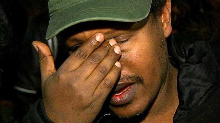 Dawit frykter for sitt liv - TV2