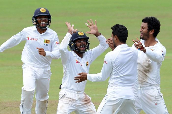 South Africa vs Sri Lanka 2nd Test Live Cricket Streaming