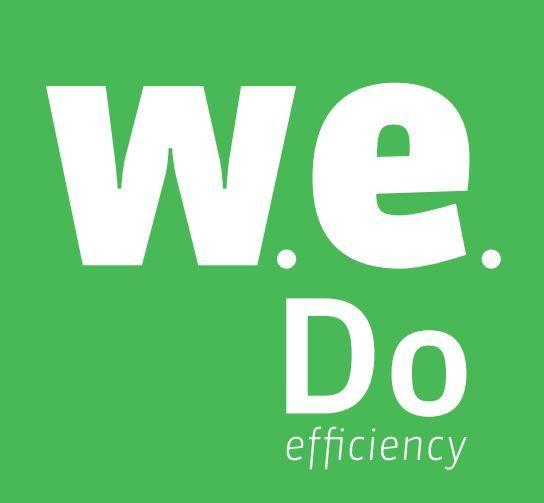 Tholos dà il benvenuto nella #whiteeconomy. Scopri come generare valore economico dall'#efficienzaenergetica allo stand C6.2 di #Smartenergy www.tholosgreen.com