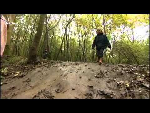 Video that shows the learning process in Forest school. Great visual representation of the of this philosophy